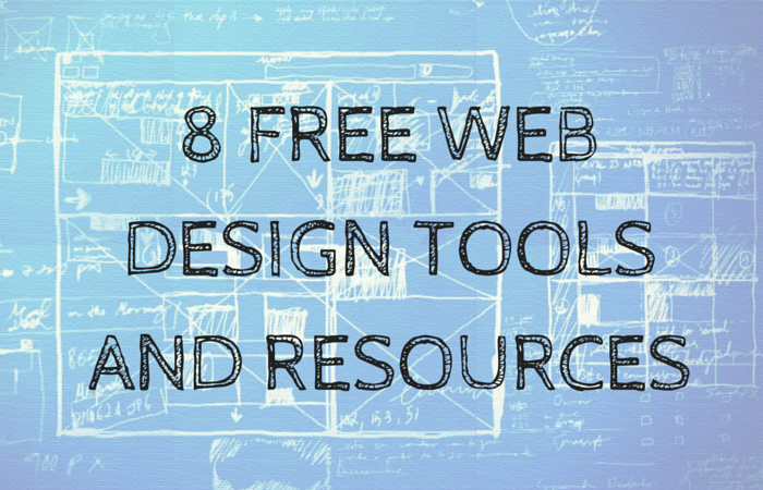 8 free web design tools and resources pea soup digital for Free website planning tool
