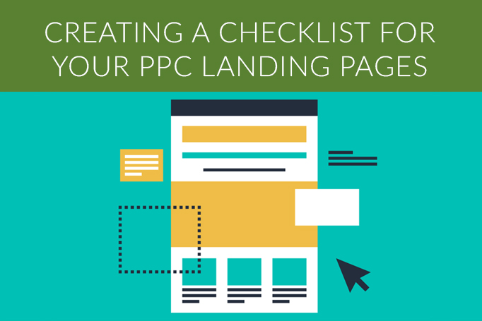 Creating A Checklist For Your Ppc Landing Pages | Pea Soup Digital